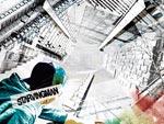STARVINGMAN – New EP『分厚い壁に小石を投げ続けるep』Release