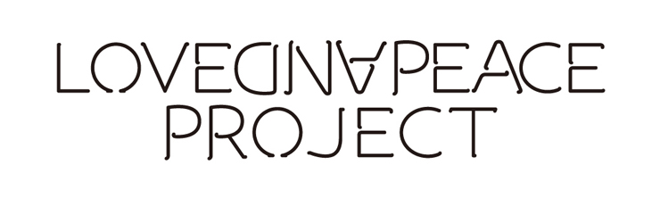 『LOVE AND PEACE PROJECT MEETS ART』2021年8月28日(金)30日(月)at elephant STUDIO