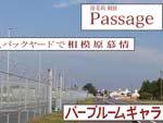 『湊茉莉個展Passageと、バックヤードで相模原慕情』2021年8月19日(木)~24日(火)at 相模原 パープルームギャラリー