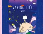 TWIGY – New Album『WAKING LIFE』Release