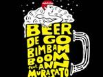 BimBamBoom×村里杏 – コラボシングル『BEER DE GO』Release