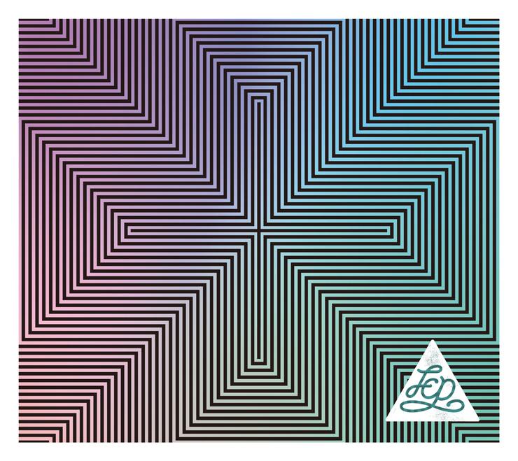fox capture plan - New Album『XRONICLE』Release
