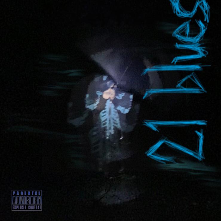 Riin - 1st Album『21blues』Release