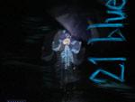 Riin – 1st Album『21blues』Release