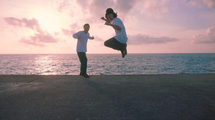 hokuto - Good Time feat. TOCCHI & HANG