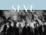 SKYE – 1st Album『SKYE』Release