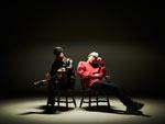 dj honda × ill-bosstino – New Album『KINGS CROSS』Release