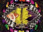 DUSTY HUSKY – New Album『続・股旅』Release