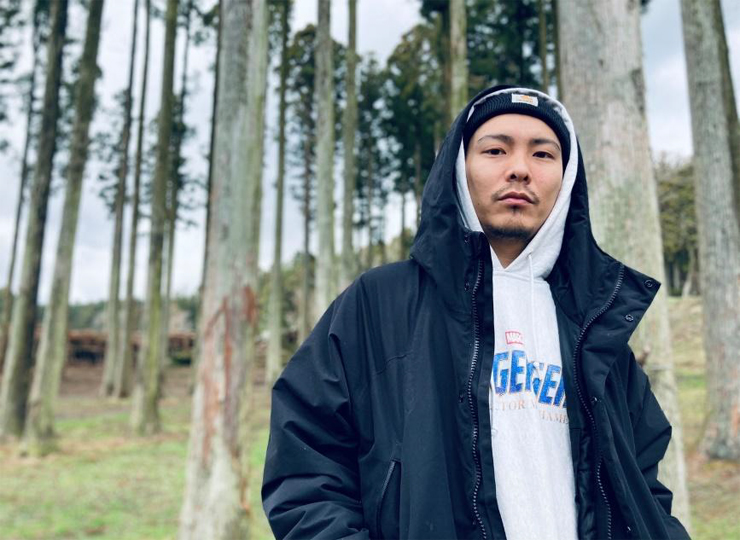 SHEEF THE 3RD - Remix EP『Duck's Juice Remix』Release