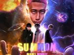 $HOR1 WINBOY – New EP『SUMMON』Release