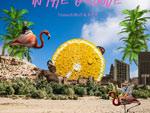 YamashiRoll & KAJA – New Single『In The Groove』Release
