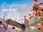 『Brightness Open Air 2021 Autumn』2021年10月23日(土) 24日(日) at 川崎 ちどり公園 ~タイムテーブル発表~
