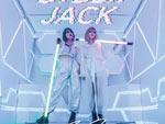 エレエネ – New EP『CYBER JACK』Release