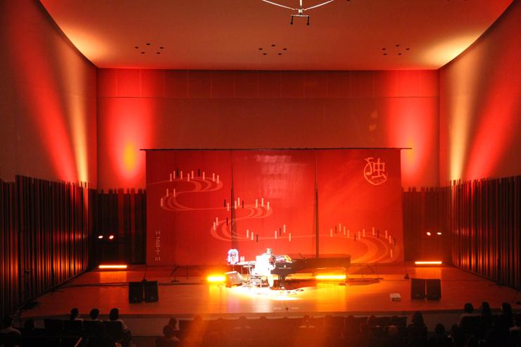 H ZETT M『ピアノ独演会2021〜秋 稲城若葉台の陣〜』(2021.10.02 )@ 東京稲城市立iプラザホール REPORT