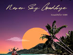 YamashiRoll & KAJA - New Single『Never Say Goodby』Release